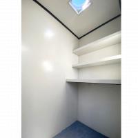 mini site office interior