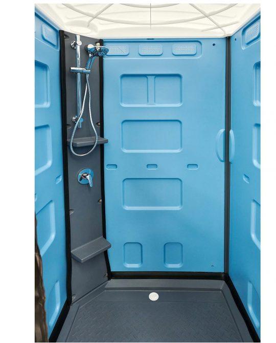 shower interior